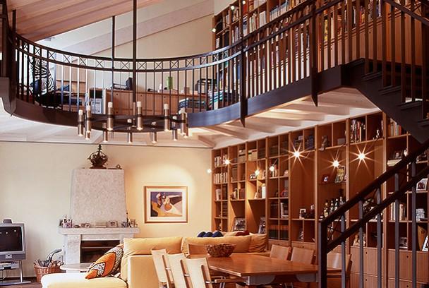 Wohnhaus essen s d holle architekten - Architekt holle essen ...